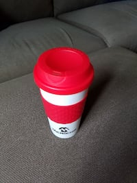 Microchip coffee thermos Hillsboro