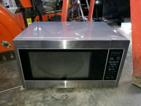 Sharp Microwave 1000 watt