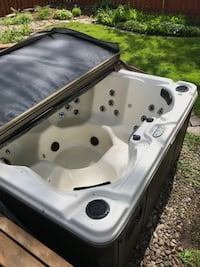 Destiny River SPA HOT TUB JACCUZI Dorval, H9S 2T2