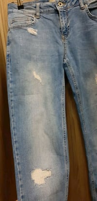 Lcw jeans mom jeans