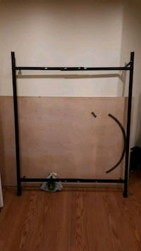 Double/Queen bed frame 534 km