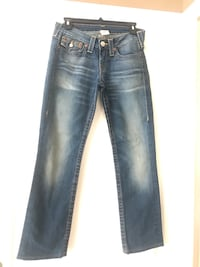 Jeans Size 27 & 30 West Covina, 91791