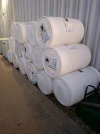 chemical drums sturdy use Garland, 75040