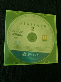 PS4 destiny 2 Burscheid, 51399