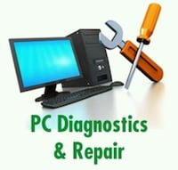 Computer repair Richmond Hill