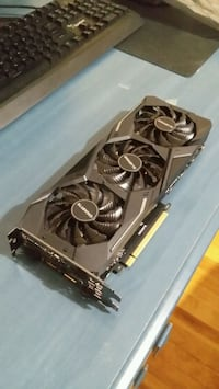 Gigabyte Windforce RTX 2070 for sale (OPEN TO TRADES)