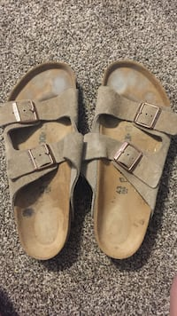 Like new birkenstocks! Redding, 96001