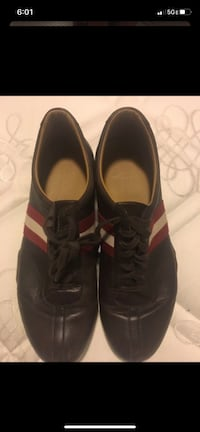 Bally Business Casual Shoes *Size 12