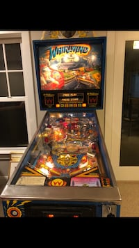 Pinball machine  Great Falls, 22066