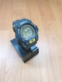 G shock 7900 watch for sale (tide and moon phase)