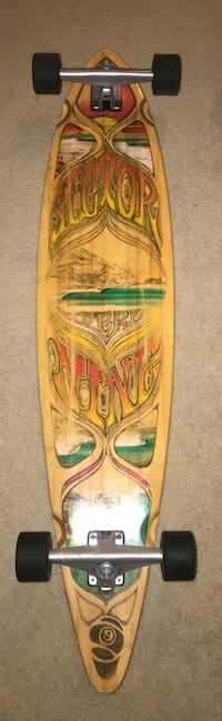 Sector 9 Longboards Silver Spring, 20910