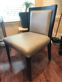 Restoration hardware-like dining chairs for sale North Vancouver, V7M 1M6