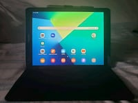 Samsung Galaxy Tab S3 32 GB with Cover Case and Pen