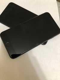 TWO Not working iPhone 7 Plus 256gb Find my iPhone is OFF Toronto, M5R 1G2