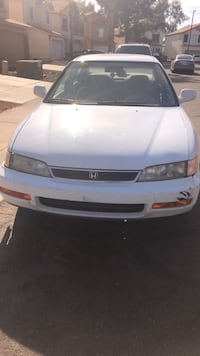 Honda - Accord - 1996 Gilbert, 85234