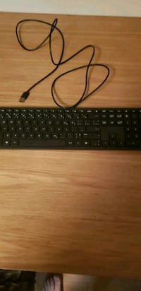 HP keyboard like new 478 km