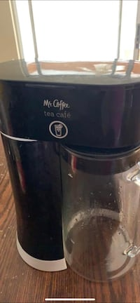 Mr coffee tea maker  Knoxville, 37934