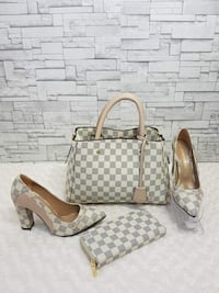 SET COMPLETO LUISE VUITTON