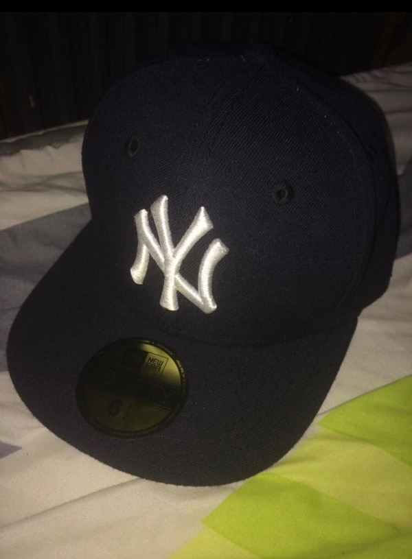 c3f415648c199 Used Ny Yankees hat for sale in New York - letgo