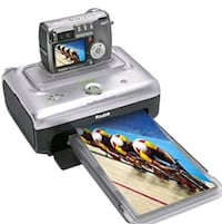 Kodak EasyShare printer dock Springfield