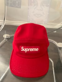 Brand new authentic supreme hat Bell Gardens, 90201