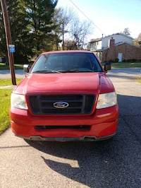 2004 Ford F-150 Louisville