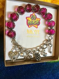 Fashion Chems bracelet New in the box - JC Penny 's  Jewelry / Come visit for more Alexandria, 22311
