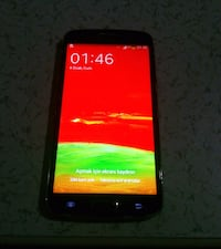 Samsung galaxy grand2 Antalya