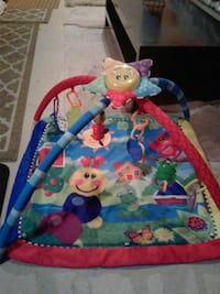 Fisher Price Baby items! Individual or bundle deal Milton, L9T 0X8
