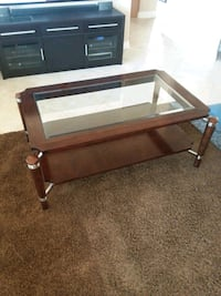 Coffee and End tables for sale Las Vegas, 89130