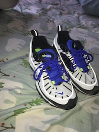 nike air max 98 size 9 brand new  Bowie, 20715