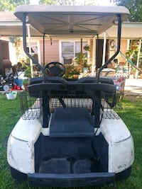 EZ-Go golf cart electric and working Baytown, 77520