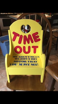 Time out chair Littlestown, 17340