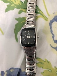 Ladies bulova watch  Halifax, B3K 2Z1
