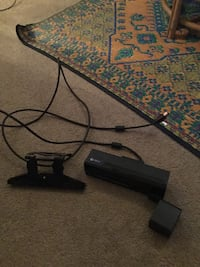 Xbox ONE Kinect + Cover + t.v. Mount  Portland, 97202