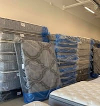 MATTRESS CLEARANCE - Save Up To 80% On Select Models $39 Down Columbia