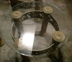 Coffee Table Set   3pc