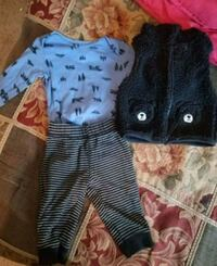 Carter's outfit  Palmdale, 93550
