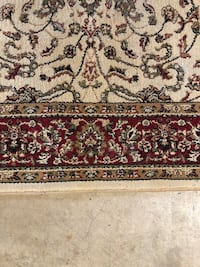 Persian  Classic Rug 5 x 7 very good condition made in Turkey Midwest City, 73110