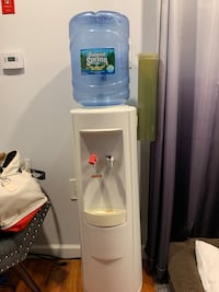 Water Dispenser - Instantly Cold and Hot