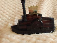 black and brown wooden house miniature Brunswick