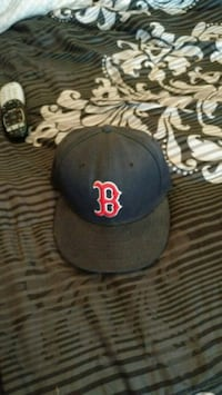 Boston Red Sox Hat (fitted)