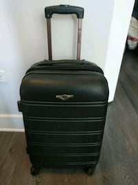 Rockland luxurious hard luggage bag Chicago