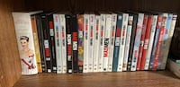 DVD ASSORTED COLLECTION  Toronto, M9W 2P2