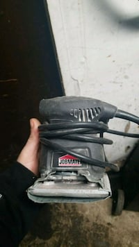 gray and black Craftsman power tool Langley, V2Y 1W8