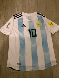 Youth / kids Lionel Messi Argentina soccer jersey Toronto, M6A 2T9
