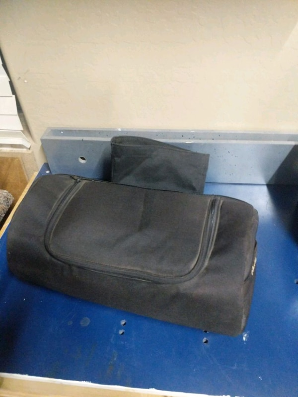 9a9cb772ece Used Motorcycle Travel Bag for sale in Avondale - letgo
