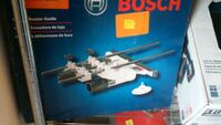 Bosch router guide, new Redlands, 92373
