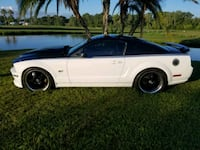 Mustang GT Palm City, 34990