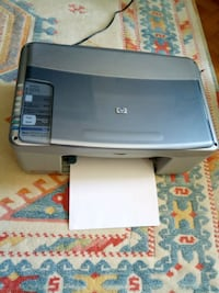 HP psc 1315 all-in-one
